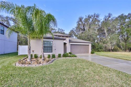 Photo of 3123 MOULDEN HOLLOW DRIVE, ZEPHYRHILLS, FL 33540 (MLS # T3285518)