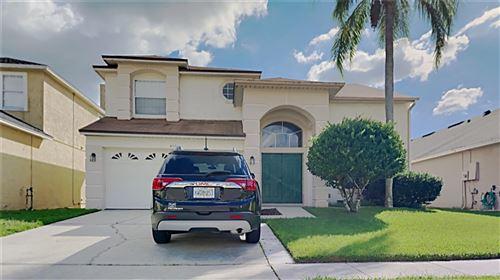 Photo of 4530 BOND LANE, OVIEDO, FL 32765 (MLS # T3336518)