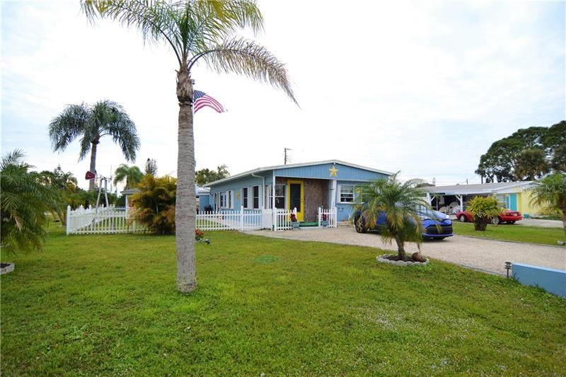 Photo of 112 VIA MADONNA, ENGLEWOOD, FL 34224 (MLS # C7436518)