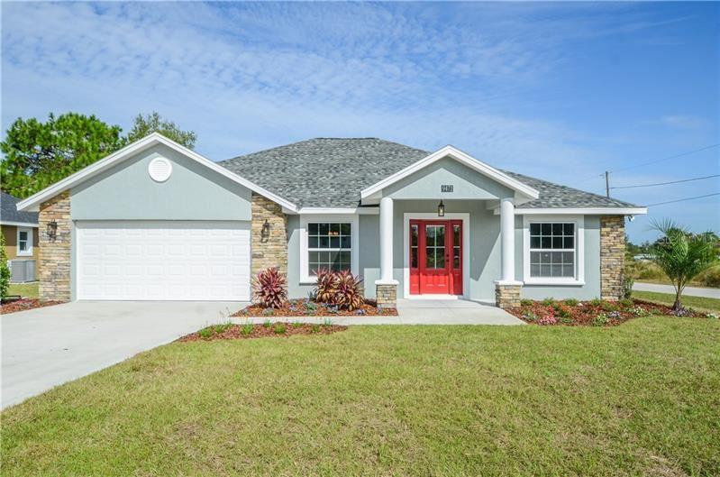 8849 SE 162 STREET, Summerfield, FL 34491 - #: O5870518