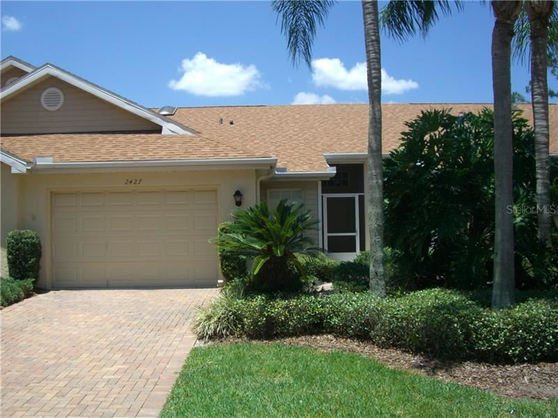 2427 NEW HAVEN CIRCLE #65, Sun City Center, FL 33573 - #: T3245518