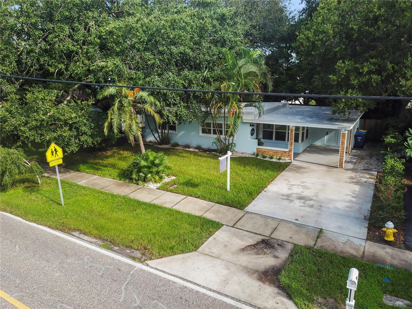 10206 66TH AVENUE, Seminole, FL 33772 - #: U8131518