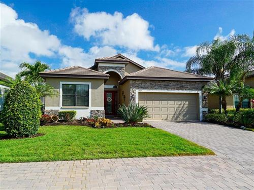 Photo of 7815 RIO BELLA PLACE, UNIVERSITY PARK, FL 34201 (MLS # A4471519)