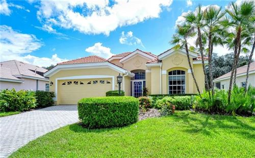 Photo of 5152 HIGHBURY CIRCLE, SARASOTA, FL 34238 (MLS # A4473519)