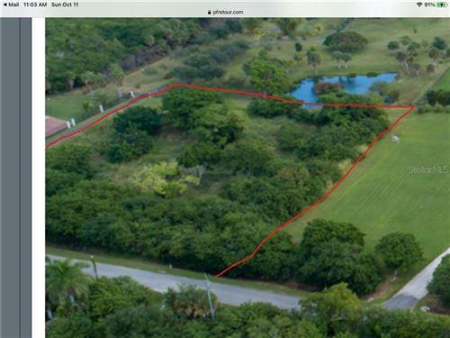 Photo of 450 HORSESHOE LOOP ROAD, TERRA CEIA, FL 34250 (MLS # A4480519)