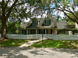 Photo of 2802 LINTHICUM PLACE, TAMPA, FL 33618 (MLS # T3183519)