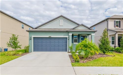 Photo of 21853 CREST MEADOW DR, LAND O LAKES, FL 34637 (MLS # T3298519)