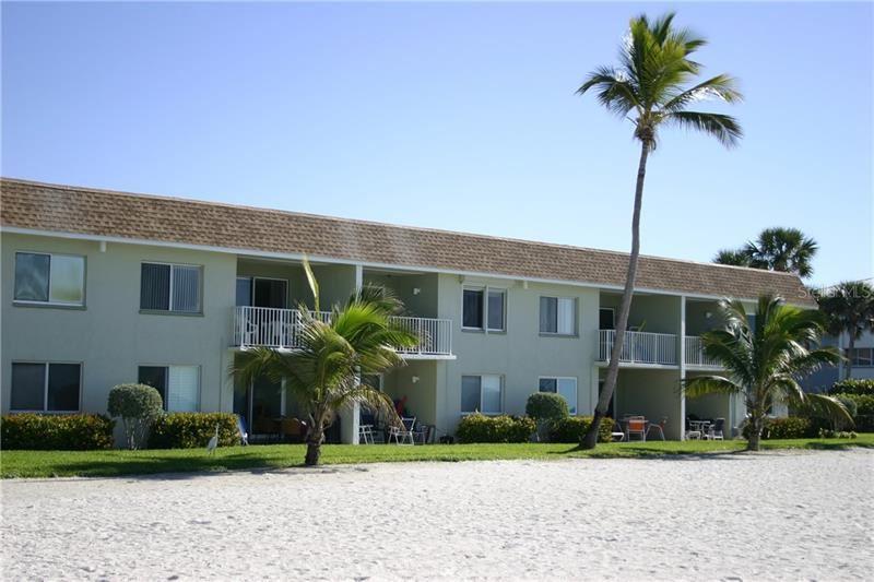 7100 GULF DRIVE #202, Holmes Beach, FL 34217 - #: A4459519
