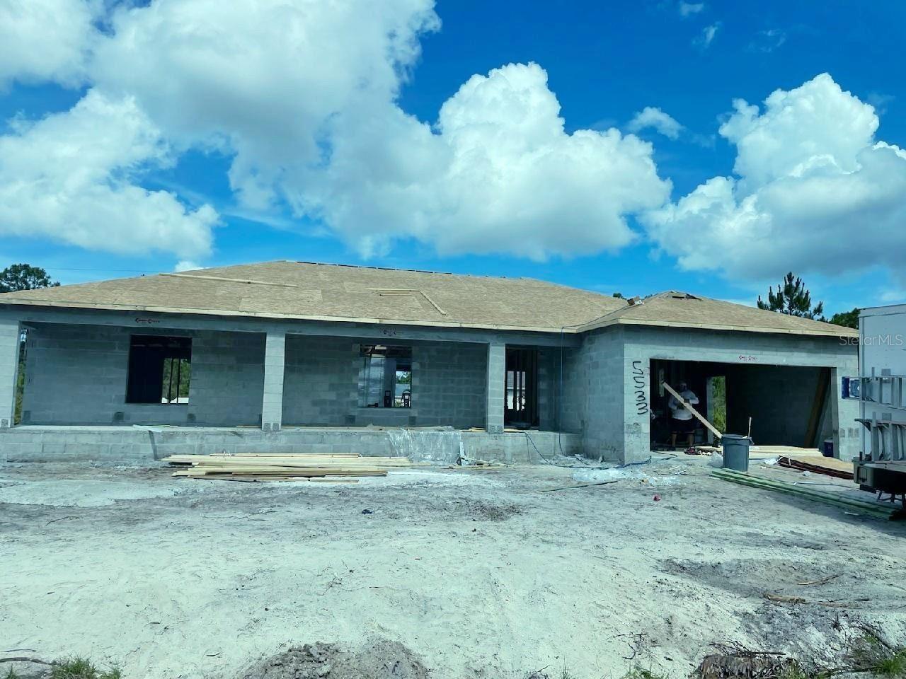 Photo of 5533 GULFPORT TERRACE, PORT CHARLOTTE, FL 33981 (MLS # A4502519)
