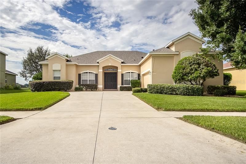 4513 POWDERHORN PLACE DRIVE, Clermont, FL 34711 - MLS#: G5033519