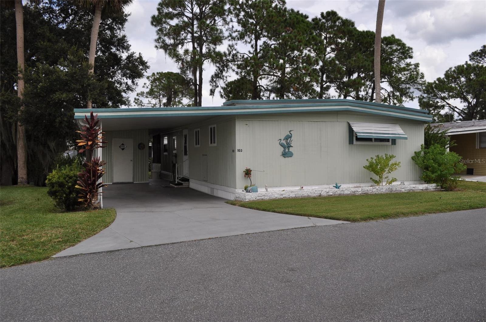 103 PARKLAND DRIVE, Eustis, FL 32726 - #: G5047519