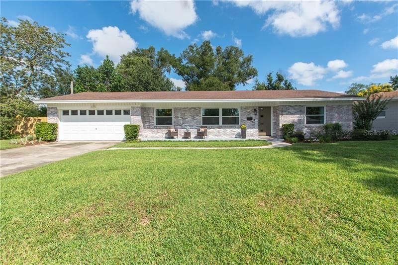 2801 LAKE ARNOLD PLACE, Orlando, FL 32806 - MLS#: O5858519