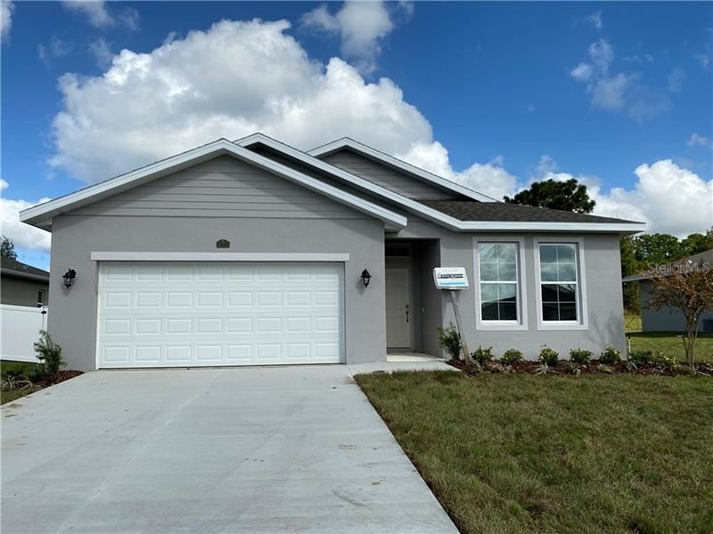 13504 LAKE YALE VIEW LOOP, Grand Island, FL 32735 - #: O5893519