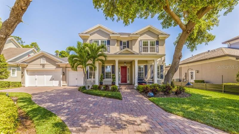1911 HAVEN BEND, Tampa, FL 33613 - #: S5050519