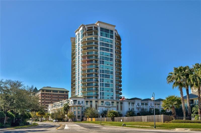 450 KNIGHTS RUN AVENUE #417, Tampa, FL 33602 - MLS#: T3113519