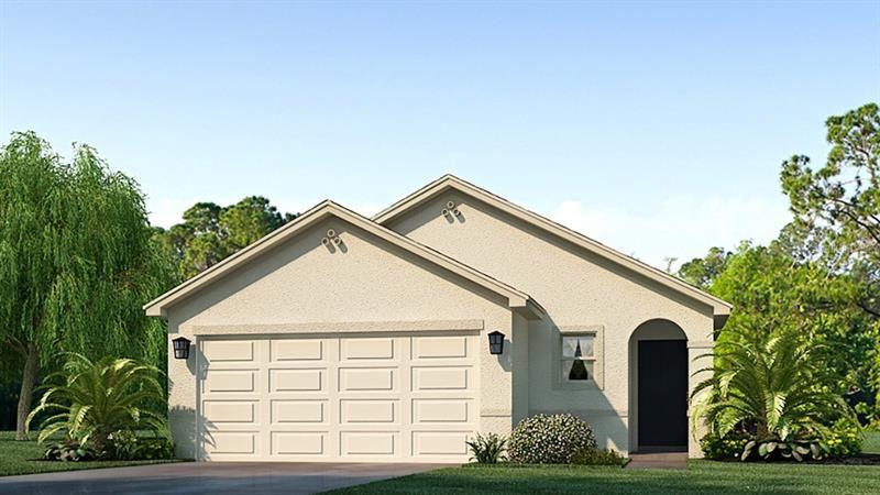 4923 GRANITE DUST PLACE, Palmetto, FL 34221 - #: T3300519