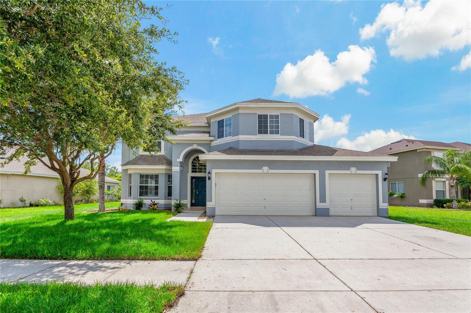 12917 CARLINGTON LANE, Riverview, FL 33579 - MLS#: T3319519