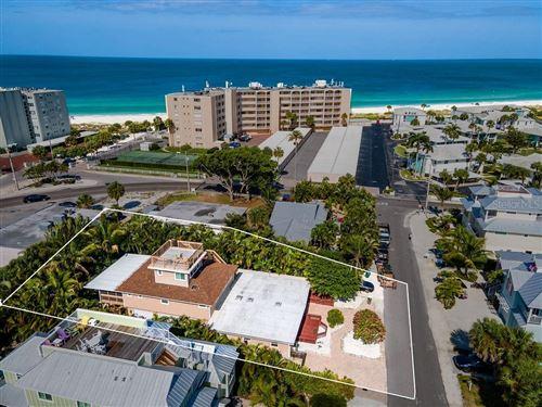 Photo of 205 54TH STREET, HOLMES BEACH, FL 34217 (MLS # A4502520)