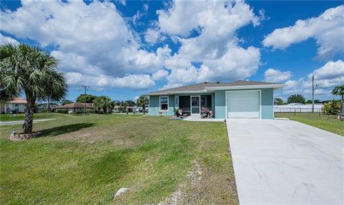 Photo of 2493 PINELLAS DRIVE, PUNTA GORDA, FL 33983 (MLS # C7442520)