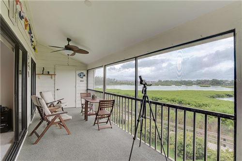 Photo of 1022 BIRD BAY WAY #274, VENICE, FL 34285 (MLS # N6110520)