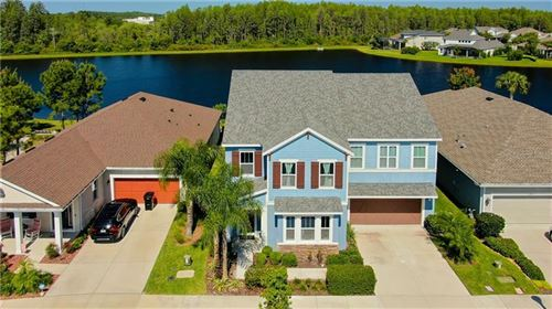Main image for 2483 PORTICO STREET, ODESSA, FL  33556. Photo 1 of 68