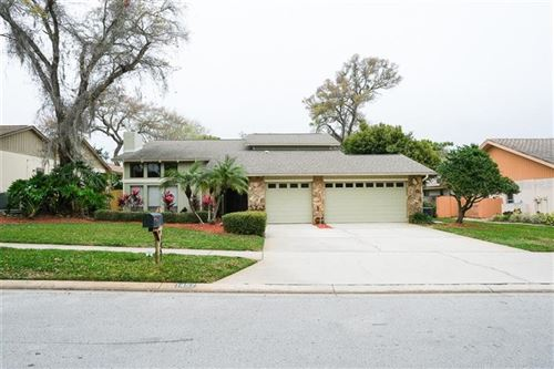 Photo of 1457 ROLLING RIDGE ROAD, PALM HARBOR, FL 34683 (MLS # U8078520)