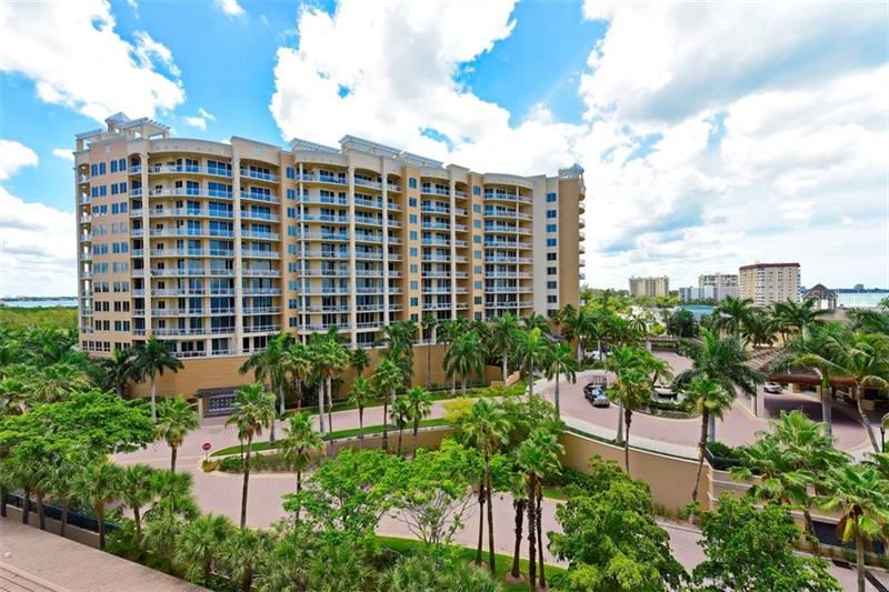 Photo of 1111 RITZ CARLTON DRIVE #1803, SARASOTA, FL 34236 (MLS # A4461520)