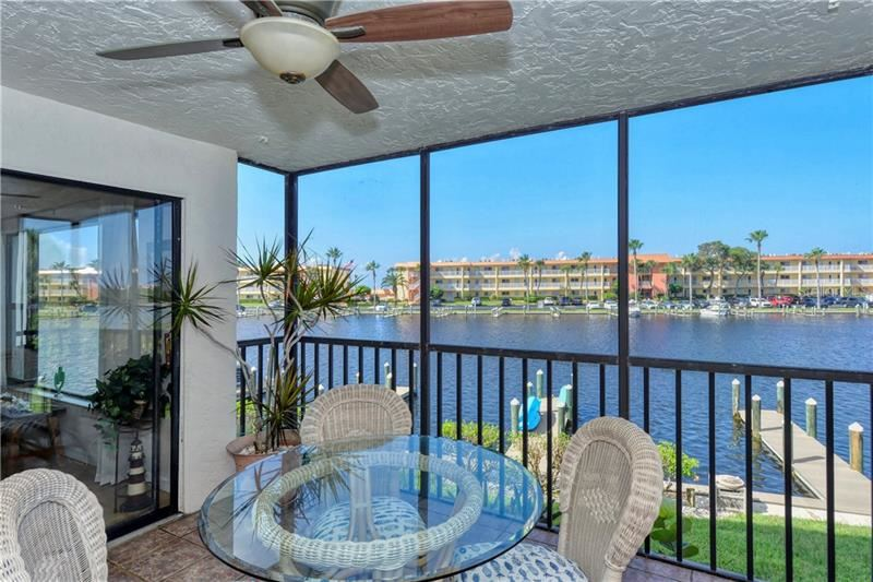 Photo of 9050 MIDNIGHT PASS ROAD #1, SARASOTA, FL 34242 (MLS # A4480520)