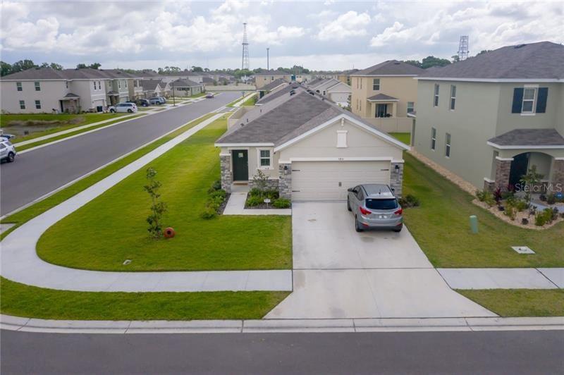 Photo of 5831 CALLA LILLY DRIVE, SARASOTA, FL 34232 (MLS # A4496520)