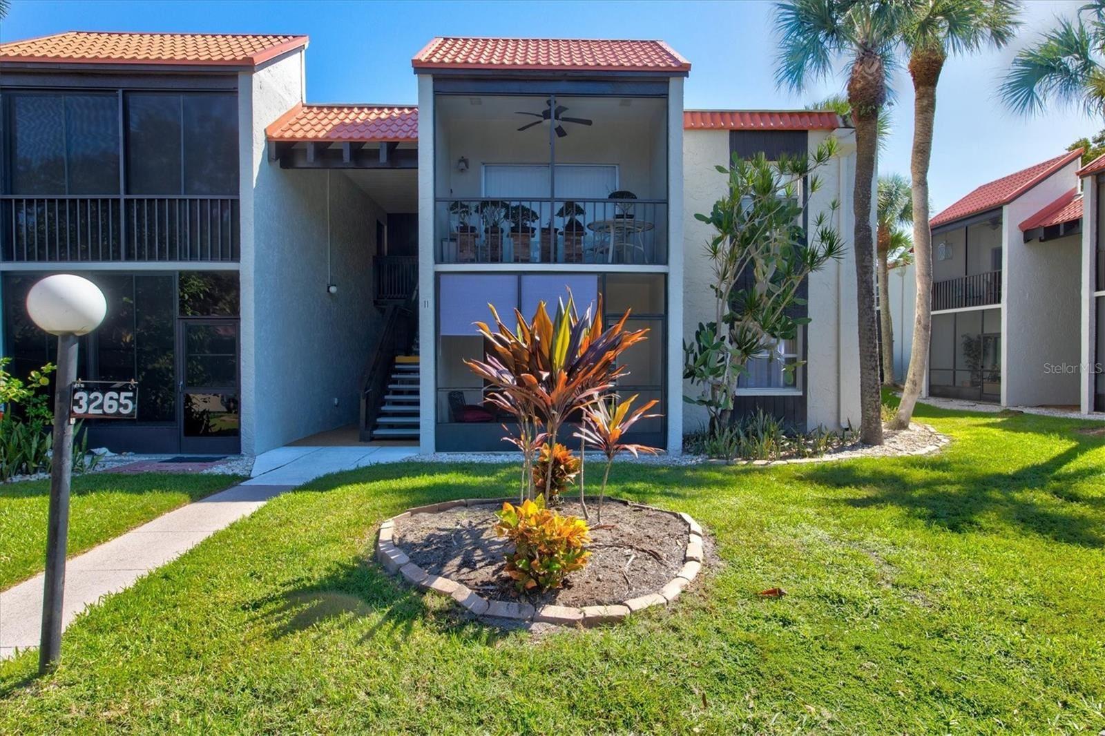 3265 BENEVA ROAD #102, Sarasota, FL 34232 - #: A4515520