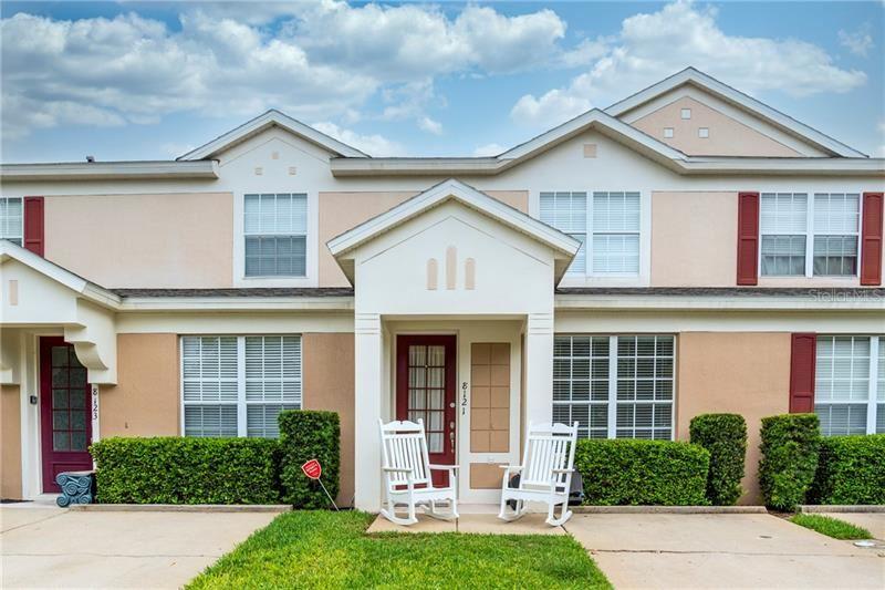 8121 PRINCESS PALM LANE, Kissimmee, FL 34747 - #: S5034520