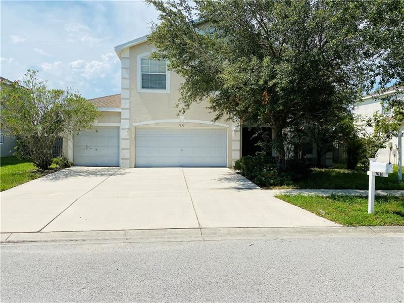 7630 DRAGON FLY LOOP, Gibsonton, FL 33534 - #: T3280520