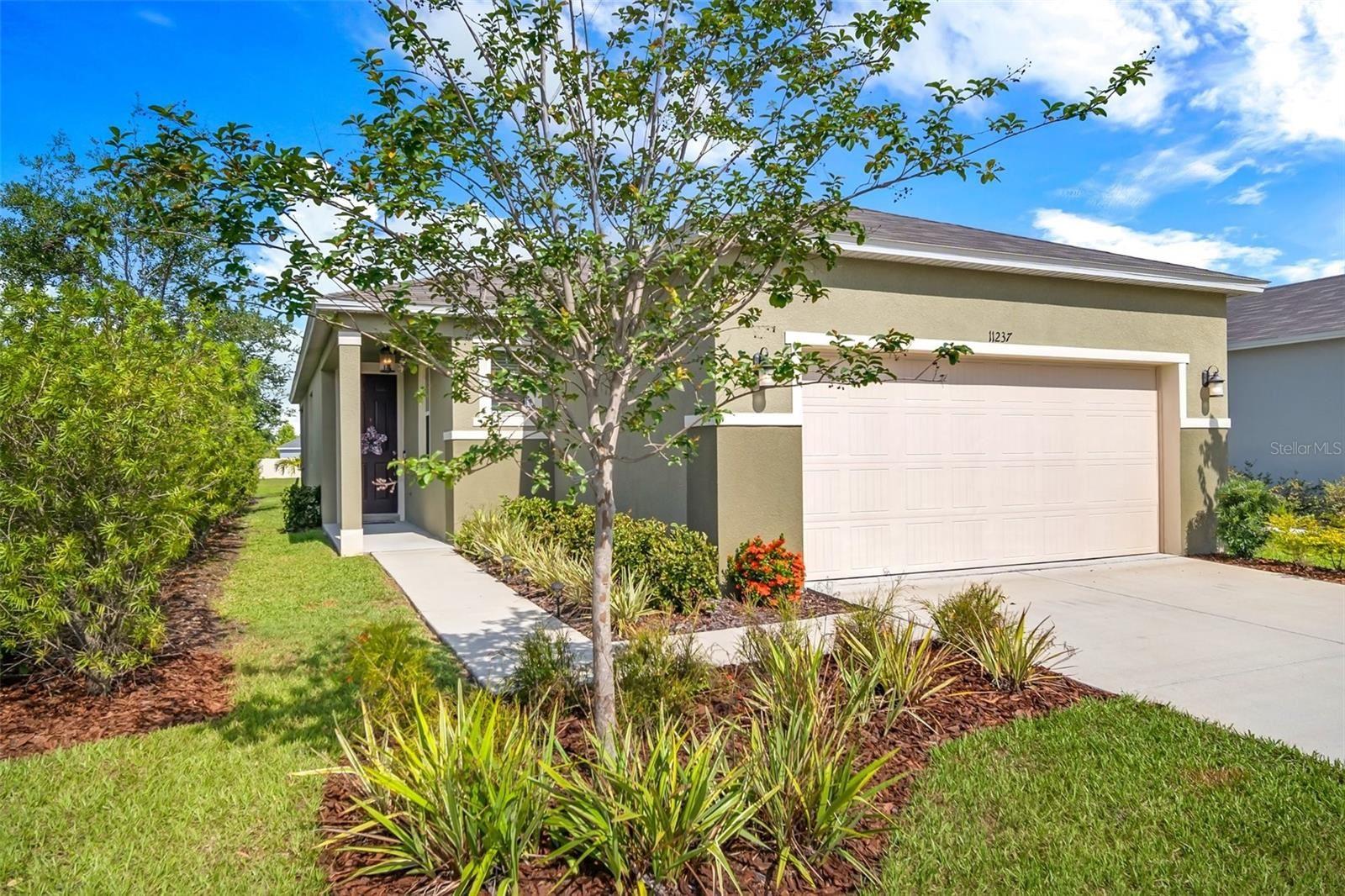 11237 GOLD COMPASS STREET, Gibsonton, FL 33534 - #: T3311520