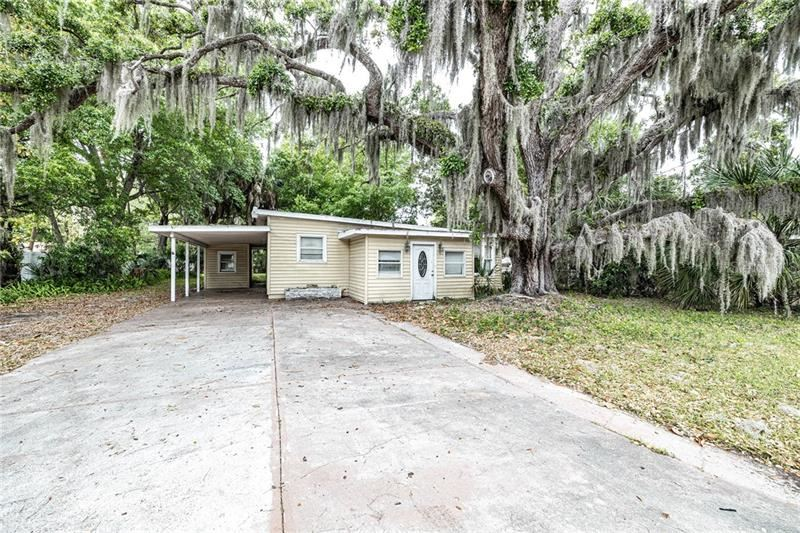 415 14TH AVENUE W, Palmetto, FL 34221 - #: U8117520