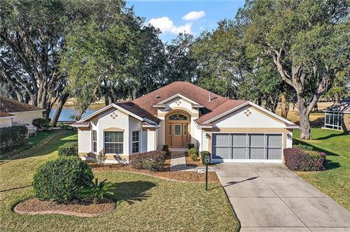 Photo of 17190 SE 91ST LEE AVENUE, THE VILLAGES, FL 32162 (MLS # G5037521)