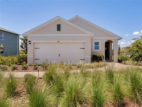 Photo of 823 BROOKLET DRIVE, HAINES CITY, FL 33844 (MLS # O5902521)