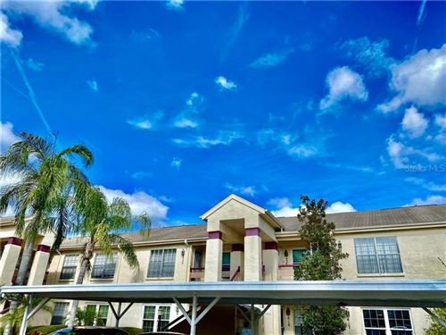 Main image for 7911 HARDWICK DRIVE #425, NEW PORT RICHEY,FL34653. Photo 1 of 12