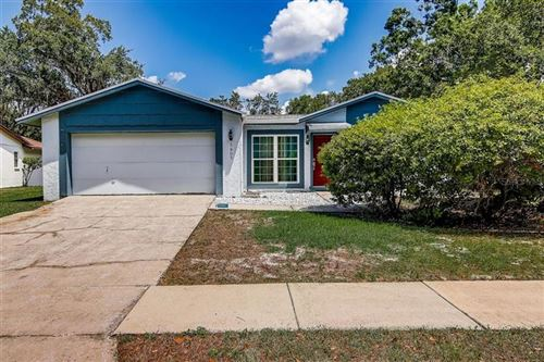 Photo of 3805 CLOVERHILL COURT, BRANDON, FL 33511 (MLS # T3305521)
