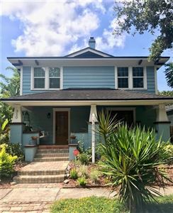 Photo of 310 16TH AVENUE NE, ST PETERSBURG, FL 33704 (MLS # U8051521)