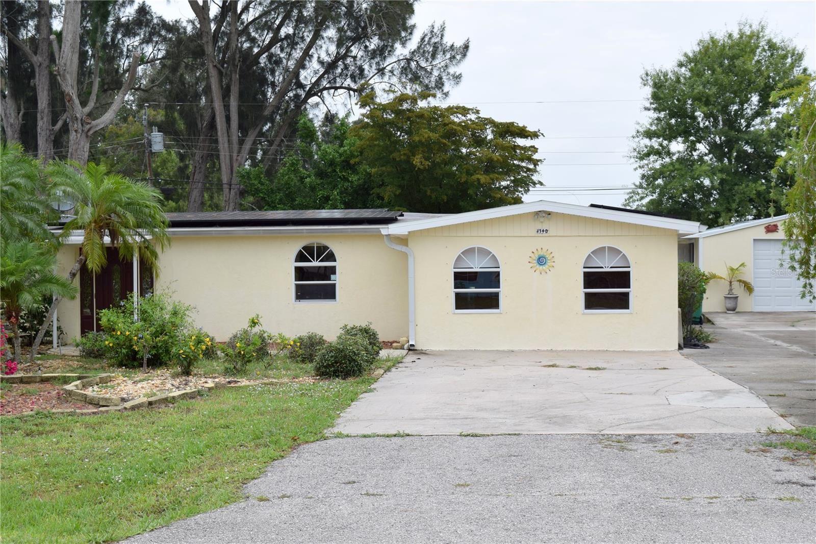 1740 MARYKNOLL ROAD, Englewood, FL 34223 - #: D6119521