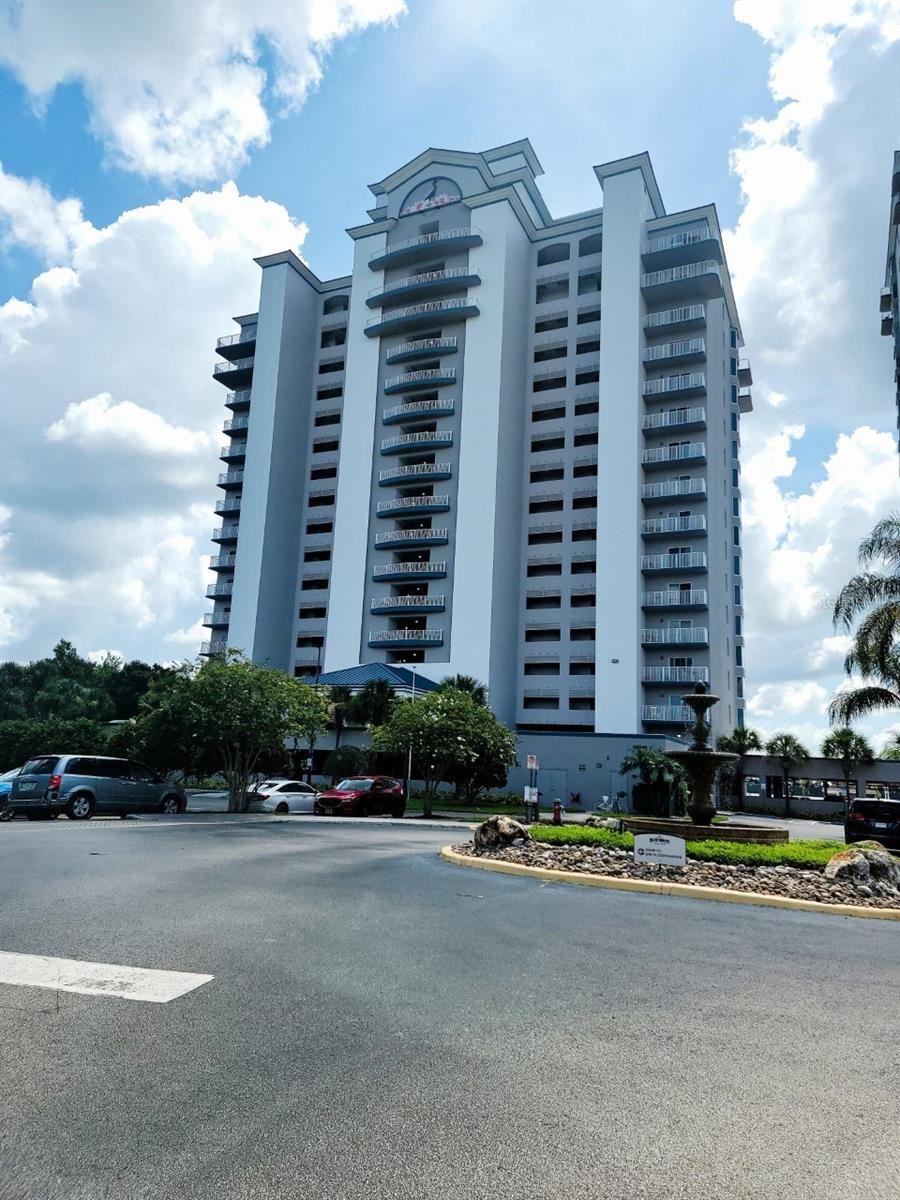 13415 BLUE HERON BEACH DRIVE #706, Orlando, FL 32821 - #: G5044521