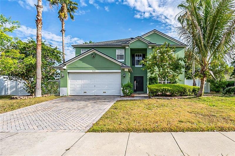 949 BURLAND CIRCLE, Winter Garden, FL 34787 - #: O5934521