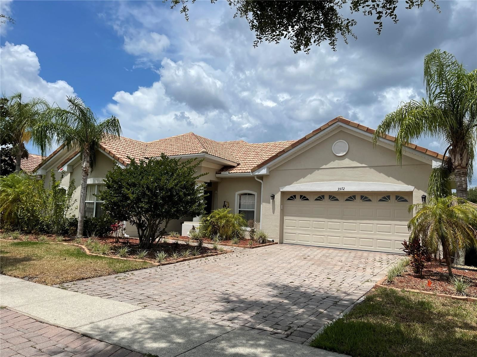 3572 VALLEYVIEW DRIVE, Kissimmee, FL 34746 - #: O5951521