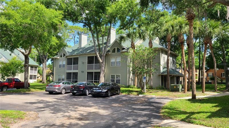 6070 WESTGATE DRIVE #202, Orlando, FL 32835 - MLS#: S5050521