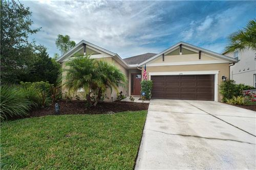 Photo of 5773 HYDRANGEA CIRCLE, SARASOTA, FL 34238 (MLS # A4473522)