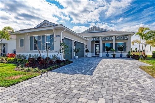 Photo of 17626 AZUL DRIVE, BRADENTON, FL 34202 (MLS # A4488522)