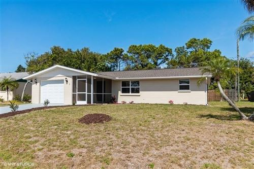 Photo of 1530 ROSSANNE PLACE, ENGLEWOOD, FL 34223 (MLS # C7439522)