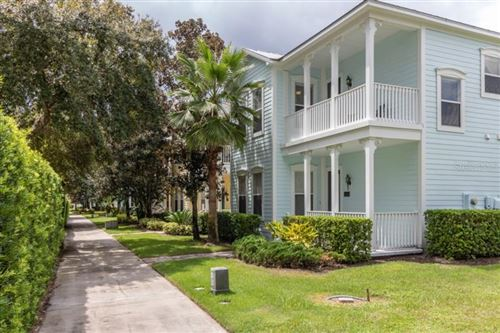 Photo of 1446 REUNION BOULEVARD, REUNION, FL 34747 (MLS # O5838522)