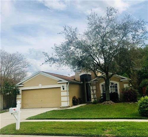 Photo of 26838 AGILE CT, WESLEY CHAPEL, FL 33544 (MLS # T3230522)