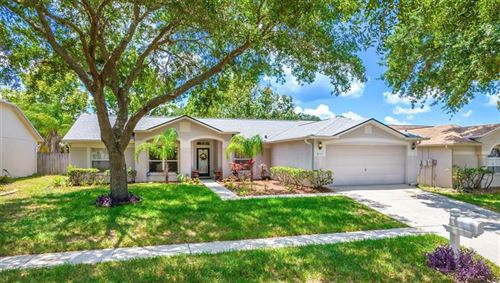 Photo of 831 TUSCANNY STREET, BRANDON, FL 33511 (MLS # T3305522)